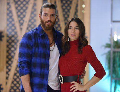 Live 10 giugno 2020: Daydreamer Le ali del sogno, su Canale5. Parte la nuova serie turca con Demet Özdemir e Can Yaman