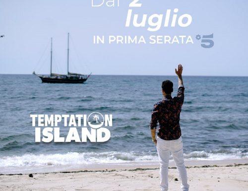 Temptation Island: ufficiali le ultime due coppie, formate da Anna e Andrea e Sofia e Alessandro [VIDEO]