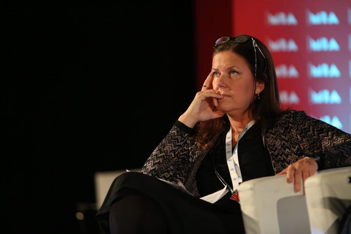 Eleonora Andreatta lascia Rai Fiction, direzione Netflix Italia