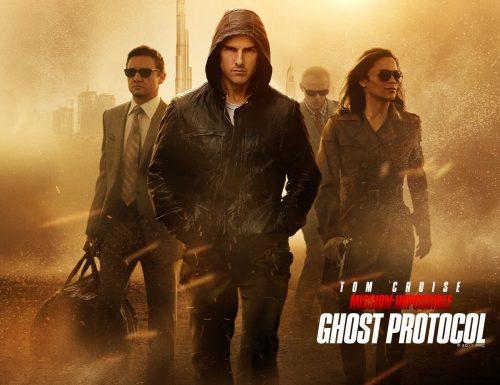 TuttalaTivu · GuidaTV 29 Giugno 2020: Il giovane Montalbano, tra Made in Sud, Mission Impossible Protocollo Fantasma, Highlander