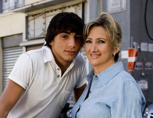 Speciale Fictionerò: Il coraggio di Angela (Ita 2008). Con Lunetta Savino, in prima serata su RaiUno