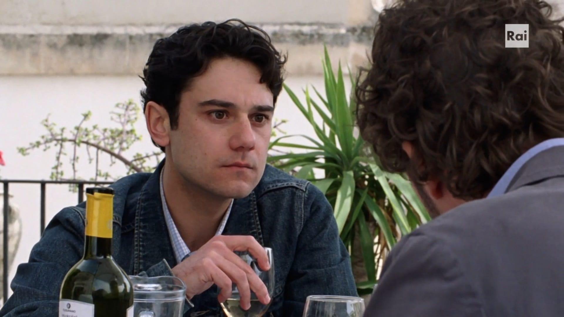 Il giovane Montalbano, Quinto appuntamento (Rai1)