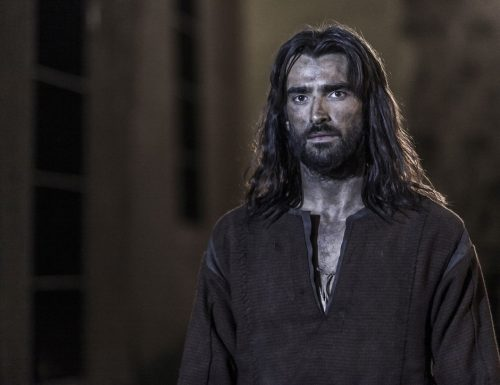 Fiction Club: La Cattedrale del Mare, terzo appuntamento. Prosegue la miniserie tv con Aitor Luna (Canale5)