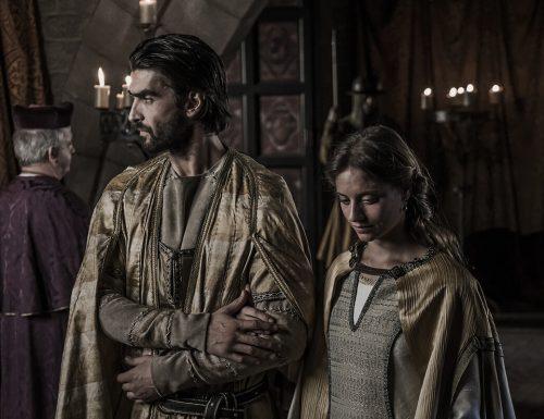 Titoli di coda: La Cattedrale del Mare, ultimo appuntamento. Termina la miniserie tv con Aitor Luna (Canale5)
