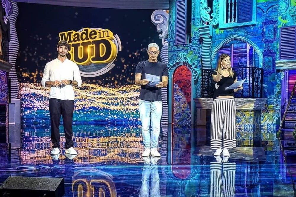 Live 29 giugno 2020: Made In Sud, Terza puntata (Rai2)
