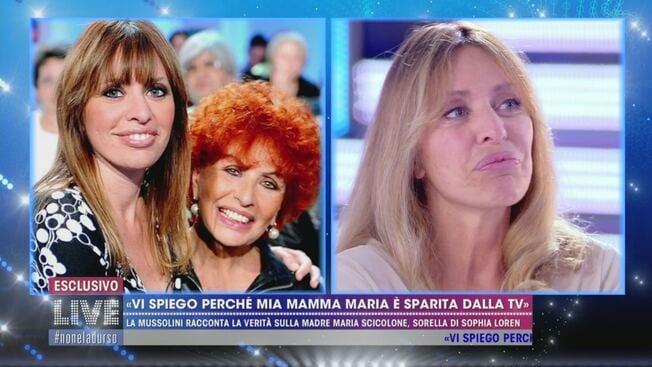 Live 21 giugno 2020: Live Non è la D'Urso ultima puntata, su Canale5