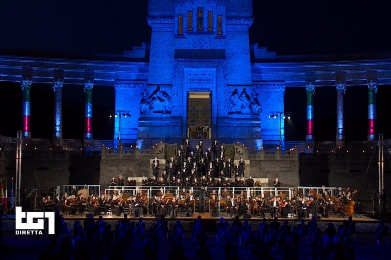 AscoltiTV 28 giugno 2020 · Dati Auditel di domenica: La Messa da Requiem per le vittime del covid, Rosy Abate, Freedom. I saluti a Domenica In