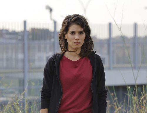 Speciale Fiction Club: Rosy Abate 2, primo appuntamento. Con Giulia Michelini, in prima serata su Canale5