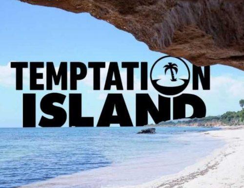 Temptation Island: ufficiale la prima coppia, formata da Antonella Elia e Pietro Delle Piane [VIDEO]