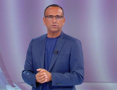 Live venerdì 26 giugno 2020: Top Dieci, terza puntata, con Carlo Conti in onda in prima serata su Rai1