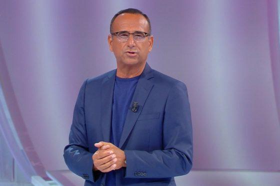 Live 30 luglio 2021 · Top Dieci, ultima puntata in replica. Con Carlo Conti, il celebrity game show è in onda in prime time su RaiUno