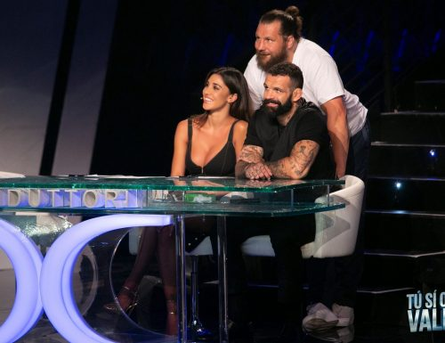 Live giovedì 25 giugno 2020: Tu si que vales 5, Seconda puntata, in prime time su Canale5