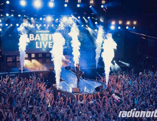 A fine luglio torna il Radionorba Battiti Live: svelati cast, location e date, in onda anche su Italia 1