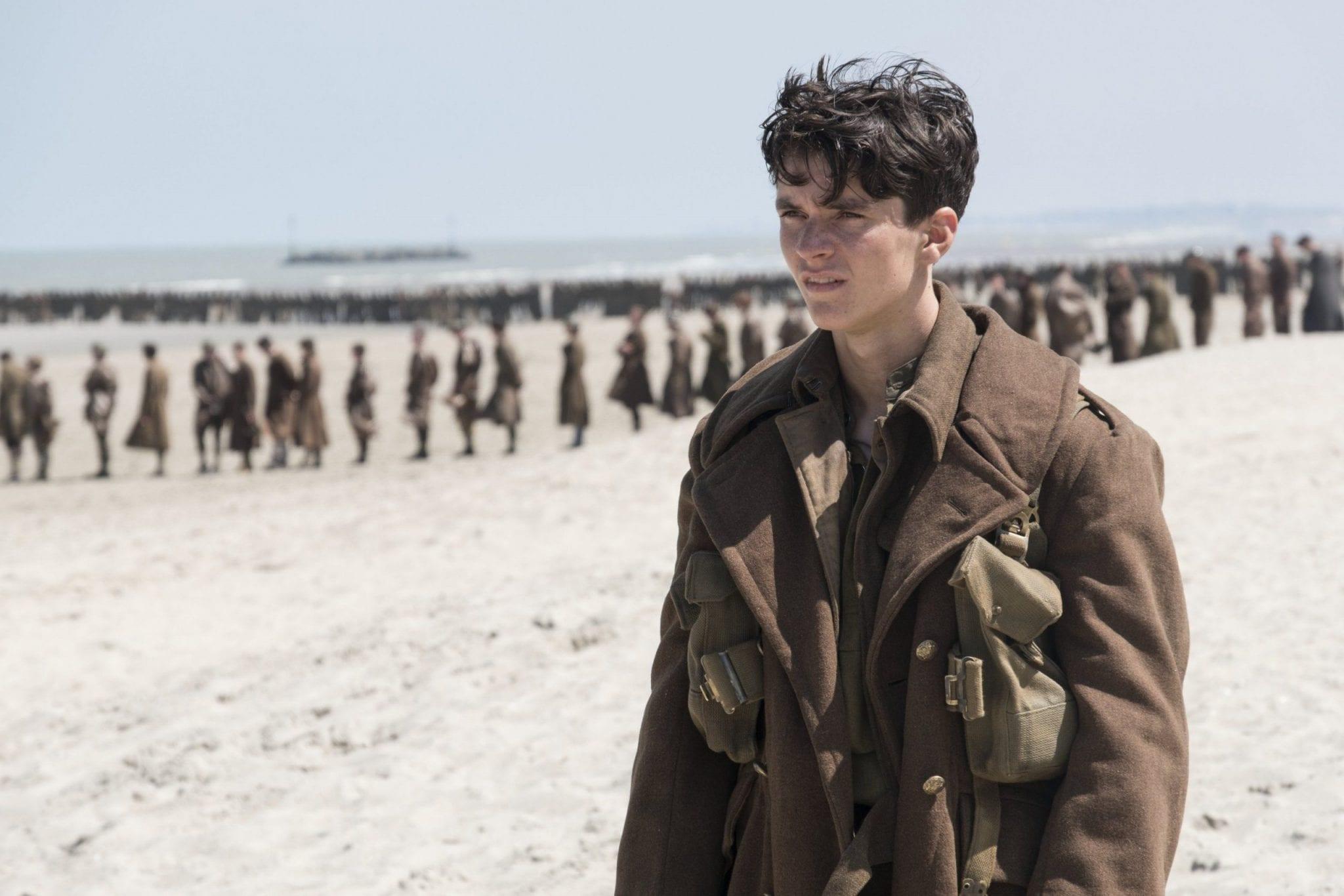 CinemaTivu, Dunkirk (Uk/Usa 2017)