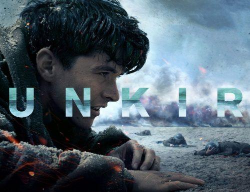CinemaTivu · Dunkirk (Uk/Usa 2017), su Canale5. Ambientato nella seconda guerra mondiale, durante l'evacuazione di Dunkerque