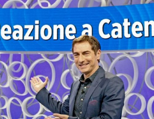 Stasera su Rai 1 torna Reazione a catena con Marco Liorni, il quiz dell'estate con tante novità