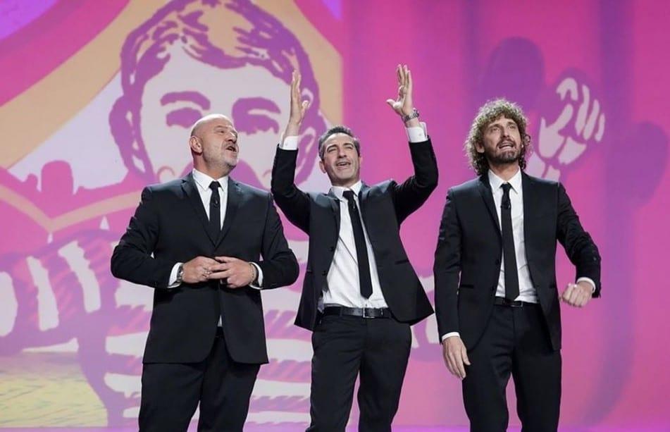 Live 16 giugno 2020: Le Iene Show (Italia1)