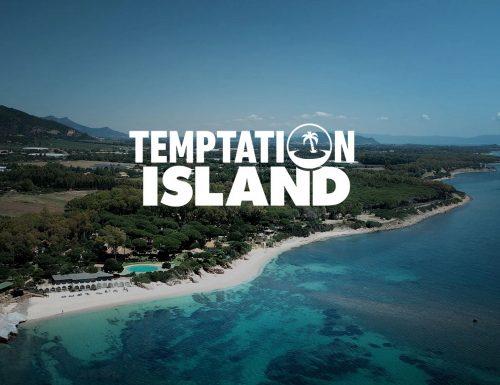 Temptation Island: ufficiale anche la seconda coppia, formata da Manila Nazzaro e Lorenzo Amoruso [VIDEO]