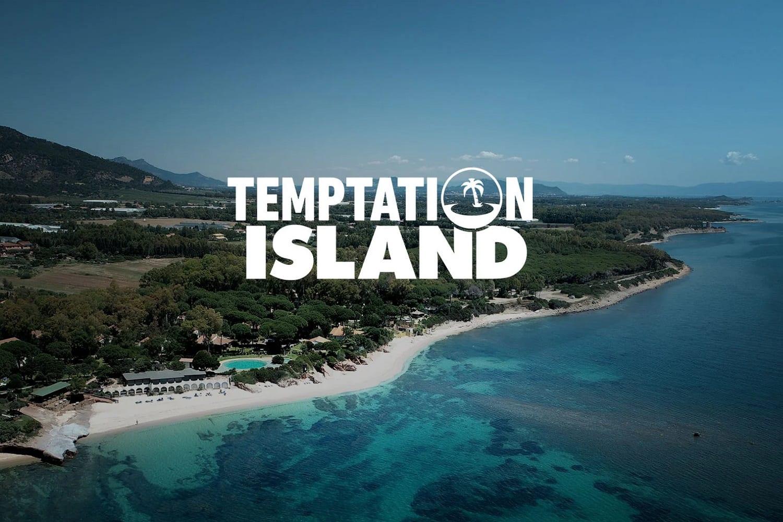 FLASH NEWS - Temptation Island slitta, su Canale5. Il reality show dovrebbe partire mercoledì 16 anziché il 9. Questa è la situazione...