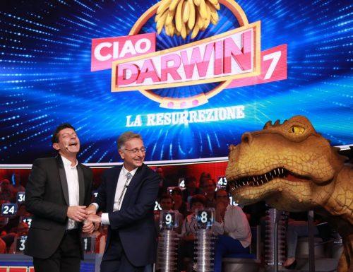 Live 11 luglio 2020: Ciao Darwin 7, ultima puntata. Con Paolo Bonolis e Luca Laurenti, in prime time, in onda su Canale5