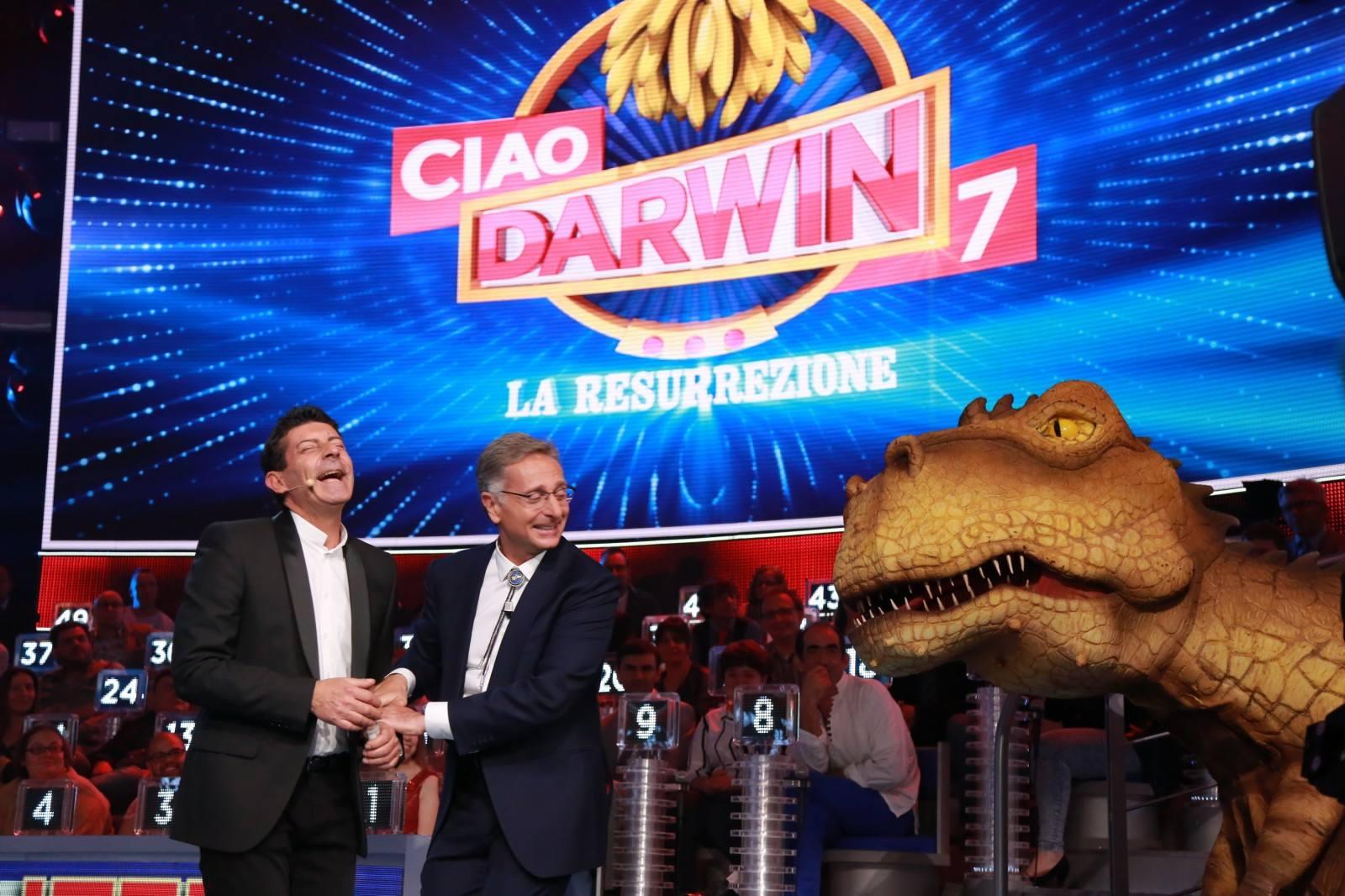 Live 11 luglio 2020: Ciao Darwin 7, Ultima Puntata