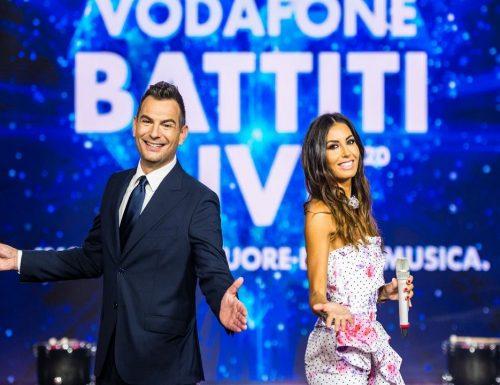Live lunedì 27 luglio 2020 · Radionorba Vodafone Battiti Live, prima puntata. Con Alan Palmieri ed Elisabetta Gregoraci, in prime time su Italia1