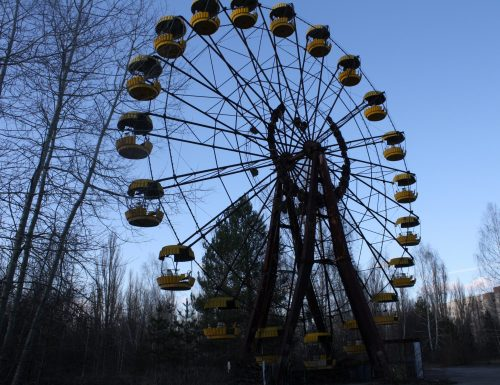 SerieTivu: Chernobyl, ultimo appuntamento. L'attesa serie HBO, in prima tv free, in onda su La7