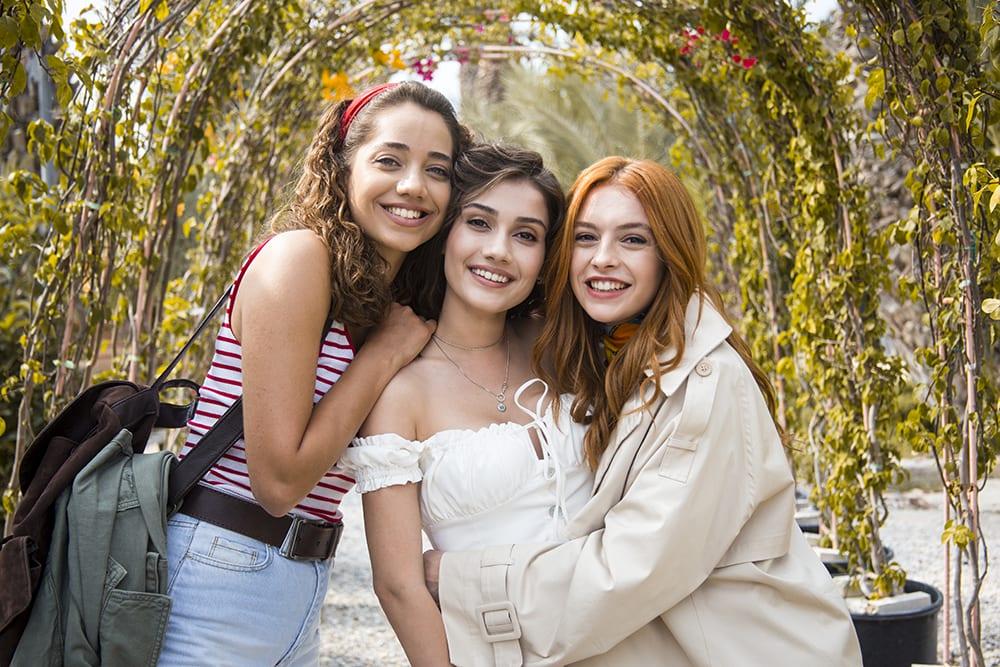 Come sorelle, Secondo appuntamento su Canale5