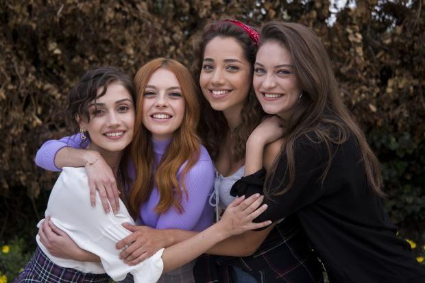 Come sorelle, Primo appuntamento su Canale5