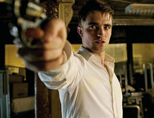 CinemaTivu: #Cosmopolis (2012), con protagonista Robert Pattinson e con Juliette Binoche, in onda in prima serata su Rai5