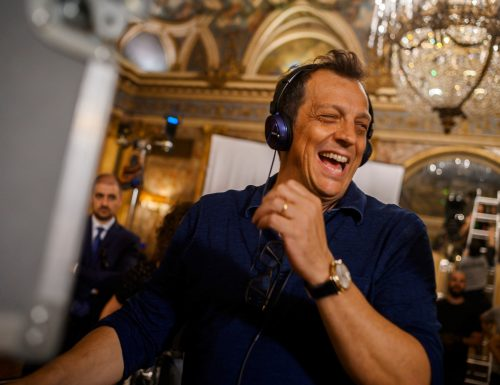 Serie Sky, tra le novità la prima serie di Gabriele Muccino e la serie tv su Francesco Totti