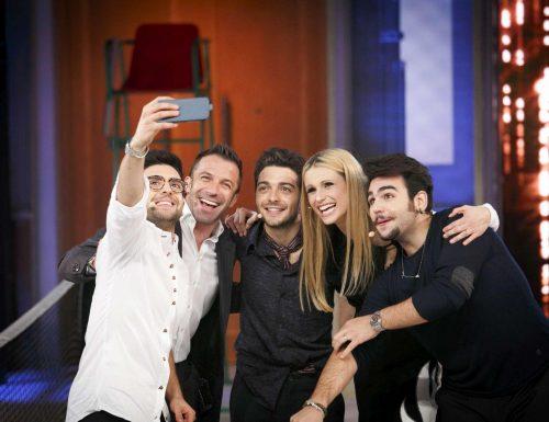 Live martedì 7 luglio 2020: House Party, con Michelle Hunziker e Il Volo, in onda su Canale5
