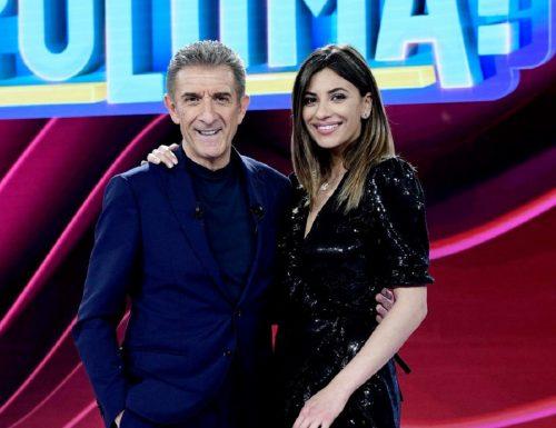 Live sabato 18 luglio 2020: La sai l'ultima? (Digital Edition), prima puntata. Con Ezio Greggio, in prime time, in onda su Canale5