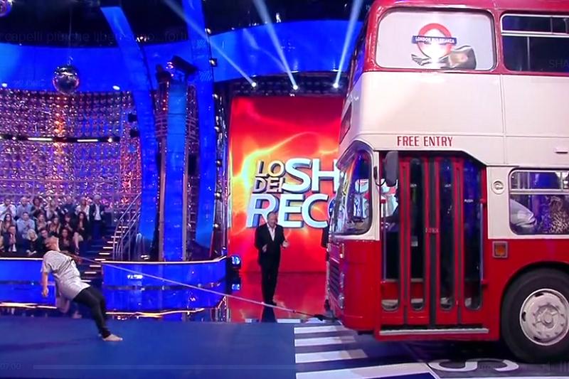 Lo Show dei Record (2015) seconda puntata