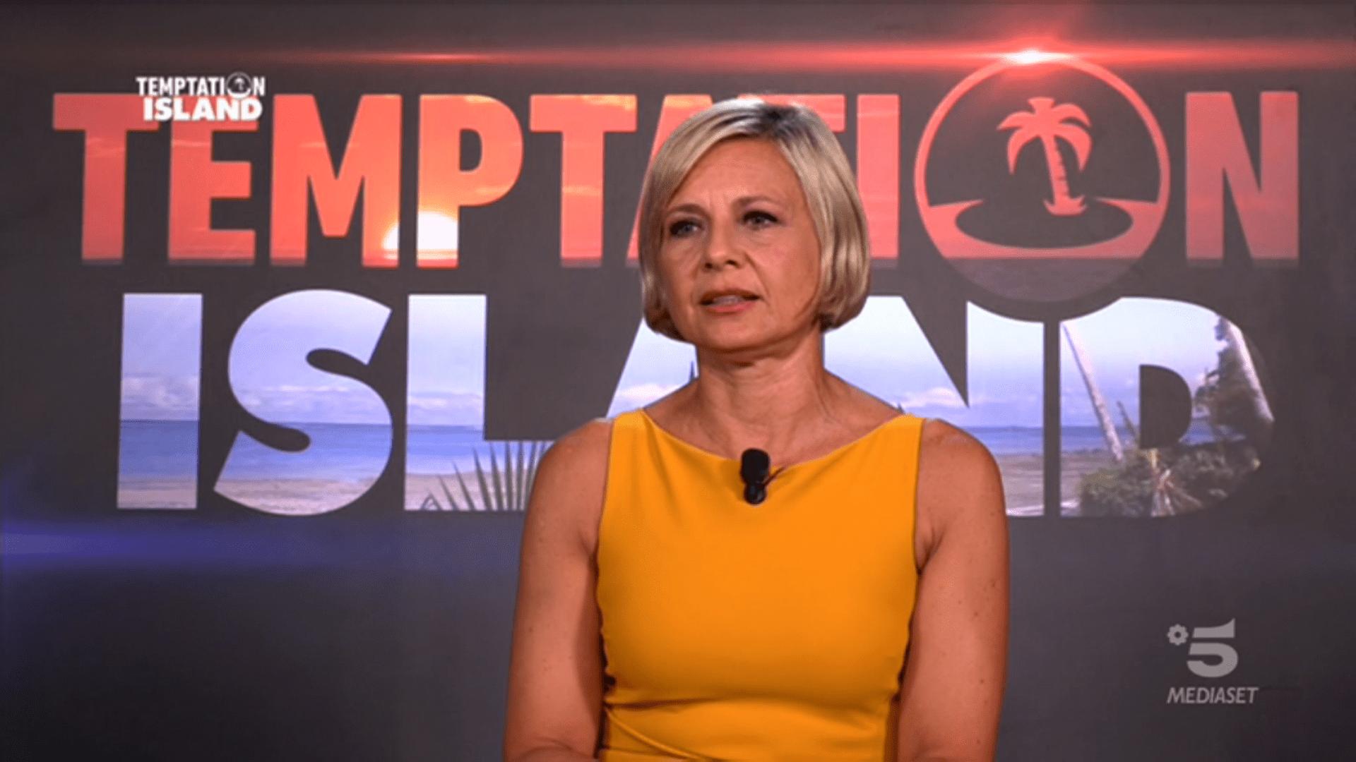 AscoltiTV 30 luglio 2020: Il gran finale di Temptation Island, tra Scusate se esisto, Io Robot e In Onda Focus. In daytime, DayDreamer e Reazione a catena