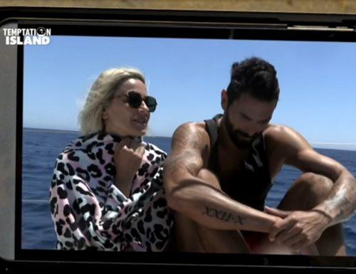 Live giovedì 16 luglio 2020: Temptation Island 7, terza puntata. Con Filippo Bisciglia, in prime time su Canale5