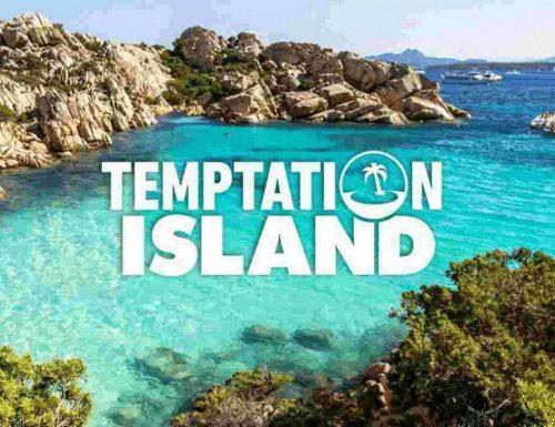 Ufficiali altre due coppie che parteciperanno a #TemptationIsland: la presentazione [VIDEO]
