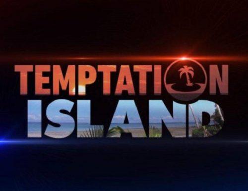 Svelate le prime due coppie di #TemptationIsland: ecco chi sono! [VIDEO]