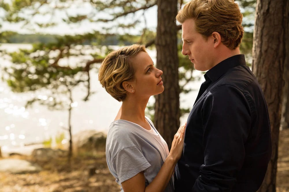 CinemaTivu, Una sposa in fuga (Ger 2018), su Canale5