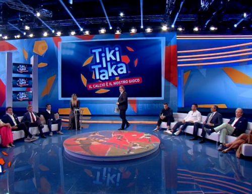 """Chiambretti nuovo conduttore di Tiki Taka: """"Non stravolgerò il programma, metterò al centro il pallone. Ecco le novità"""""""