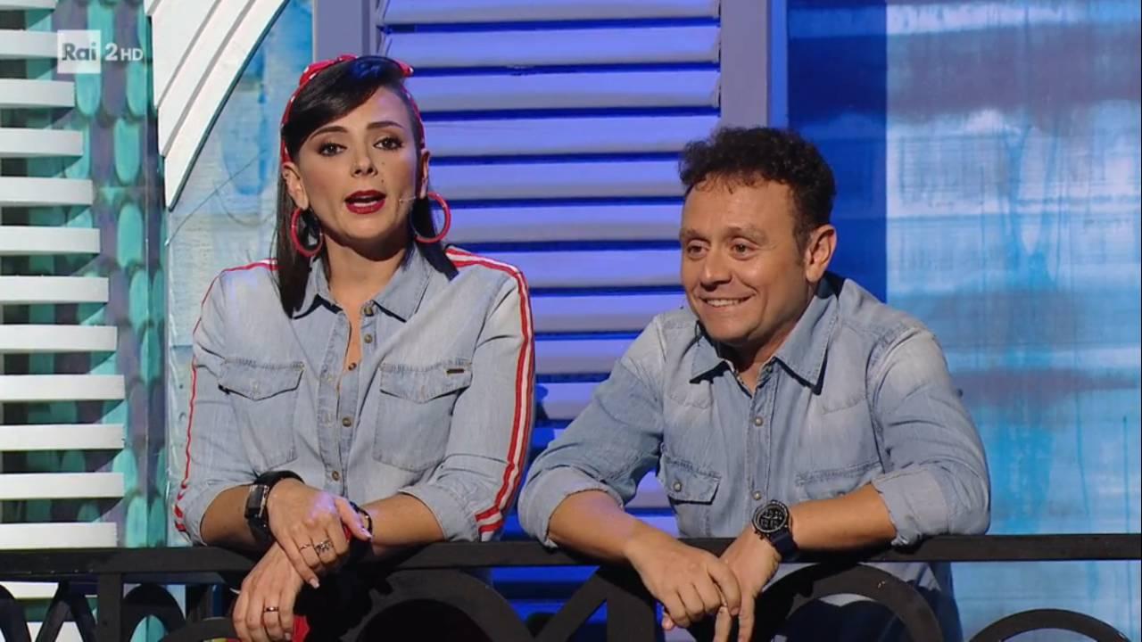 Live 6 luglio 2020: Made In Sud, Quarta puntata (Rai2)