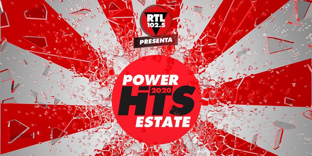 Stasera live su Tv8, Sky Uno e Rtl 102.5 il grande evento Power Hits Estate 2020, dalla suggestiva location dell'Arena di Verona