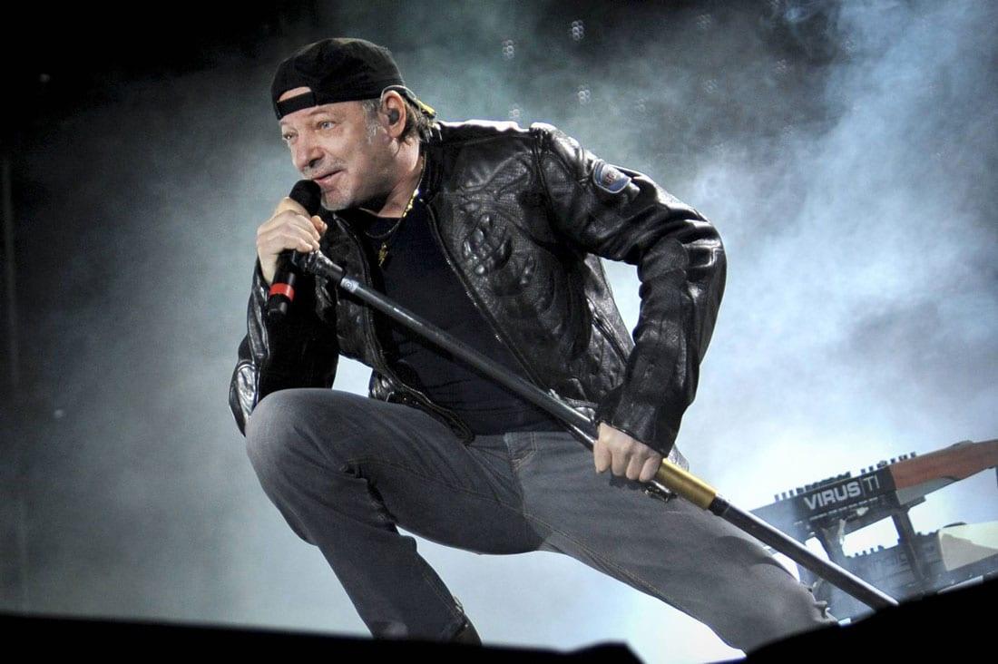 Live 1 luglio 2020: Vasco: La tempesta perfetta, il grande raduno rock a Modena Park, in prima serata su Rai1