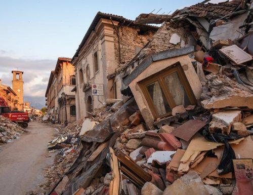 Quattro anni dopo il terribile terremoto, la Rai ricorda l'accaduto con una serie di appuntamenti