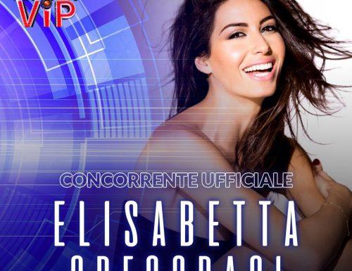 Ufficiale: Elisabetta Gregoraci prima concorrente del Grande Fratello Vip! #GfVip