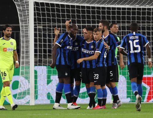 UEFA Europa League, i quarti di finale: Inter vs Bayer Leverkusen, live su Tv8, il resto sulla pay tv Sky Sport