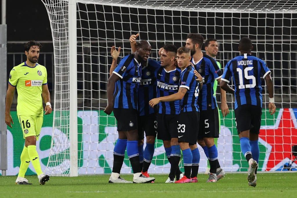 Europa League, cominciano i quarti di finale: Inter vs Bayer Leverkusen, live su Tv8, il resto su Sky Sport