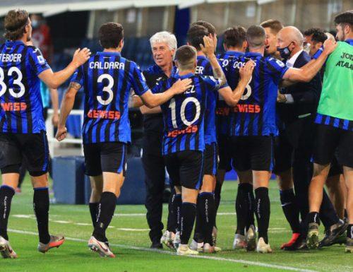 Live 12 agosto 2020: Quarti di Champions League. Il giorno di Atalanta-PSG: il programma di Canale 5 e Sky Sport. FORZA BERGAMO!