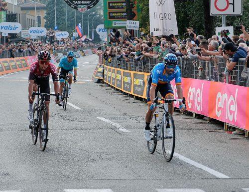 A Ferragosto su Rai 2 c'è il Giro della Lombardia: oltre 200 minuti di diretta, dalle 15.30