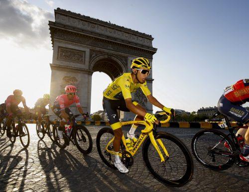 Parte la 107esima edizione del Tour de France: dirette su RaiDue e RaiSport. Ecco tutto il programma in tv